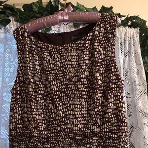 Jessica Howard sleeveless maxi dress